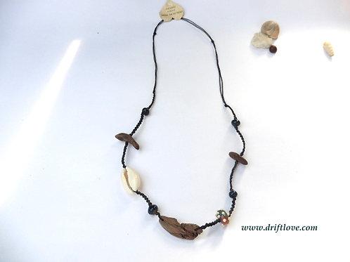 Long Drift Necklace