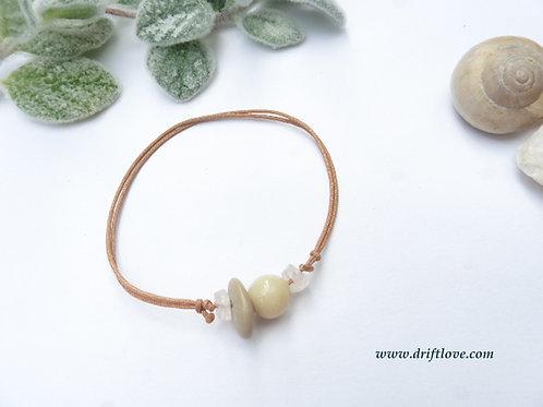 Rose Quartz Healing Bracelet/ Anklet