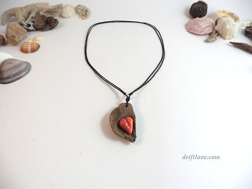 Drift Love Necklace