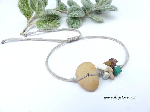 Colorful Healing Bracelet / Anklet