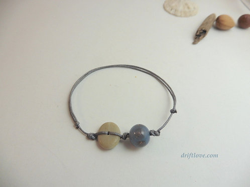 Cretan Air Bracelet/ Anclet