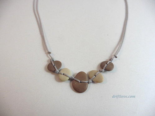 Soft Beach Necklace