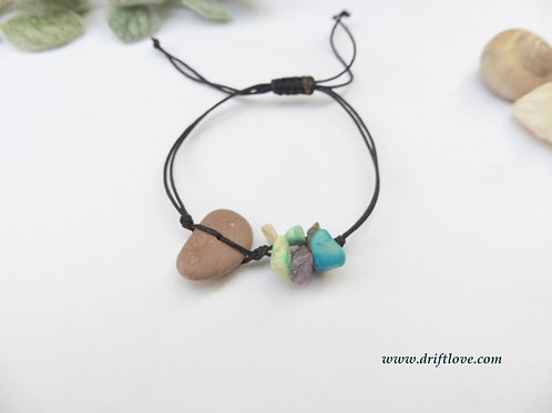 Colorful Healing Bracelet