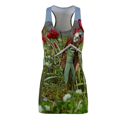 Koukla and tulips Dress