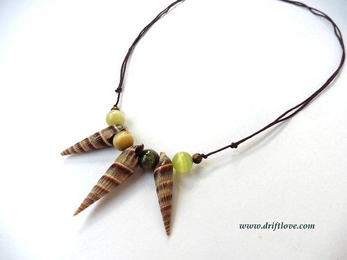 Healing Sea Necklace