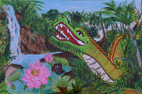 Driftlove_dragon_paintings_by_Karolina_1