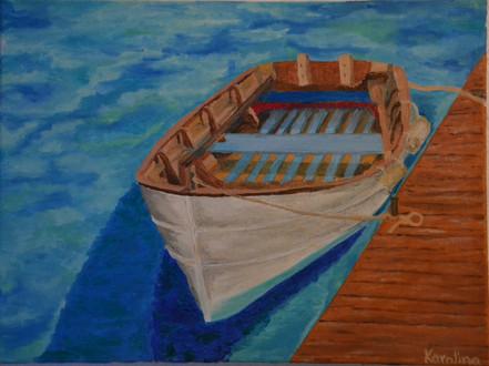 boat by the pier_karolina_driftlove.JPG