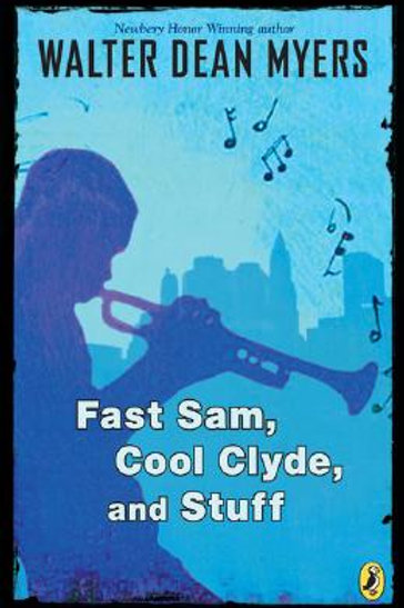 Fast Sam, Cool Clyde, and Stuff