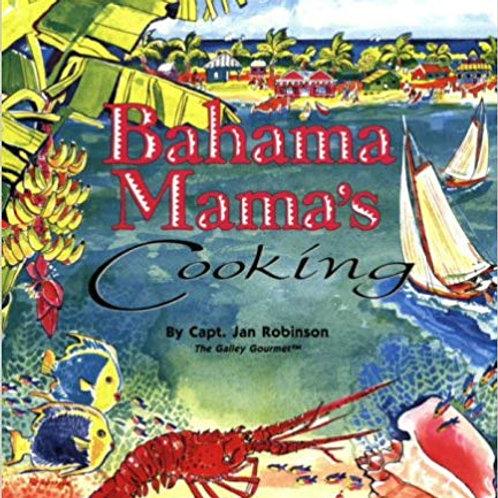 Bahama Mama's Cooking