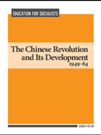 The Chinese Revolution and Its Development