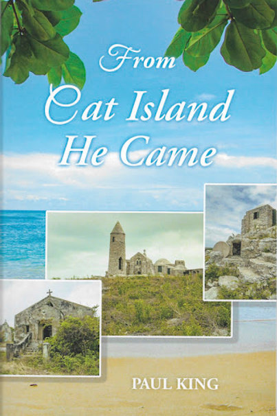 From Cat Island He Came