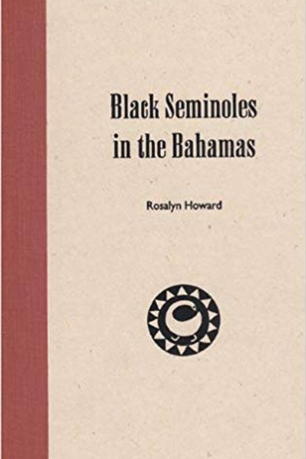 Black Seminoles in The Bahamas