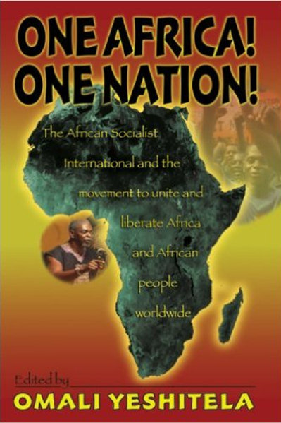 One Africa! One Nation!