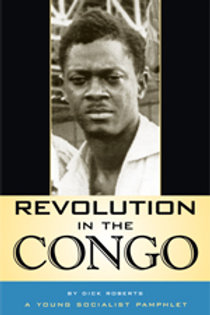 Revolution in the Congo