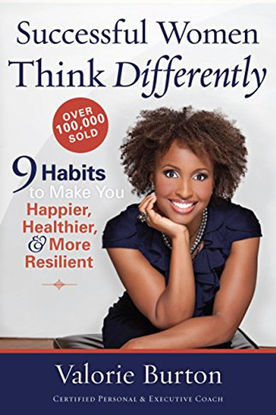 Successful Women Think Differently