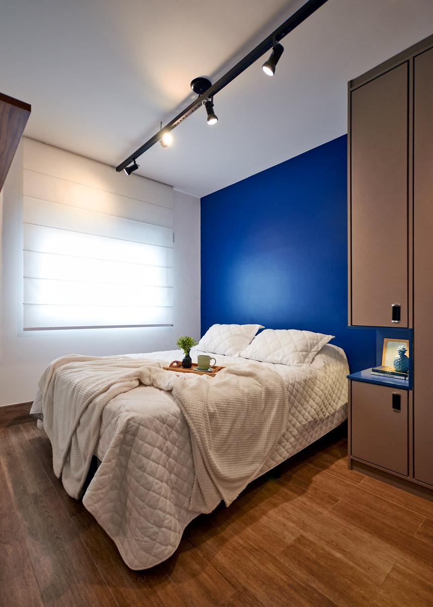 Suite Simples e funcional