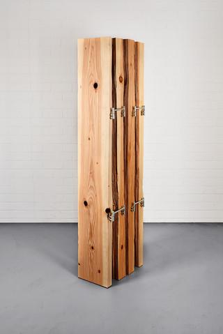 Split Room Divider