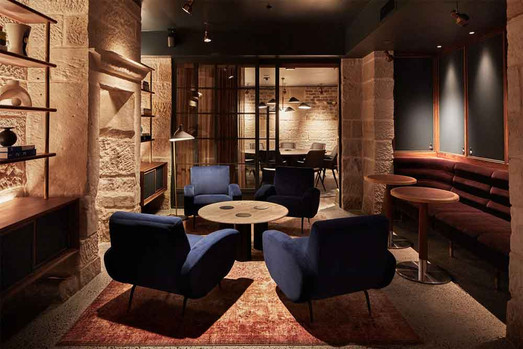 Example House - Sydney - 2019