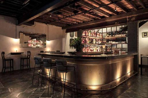 Fred's Bar - Sydney - 2016
