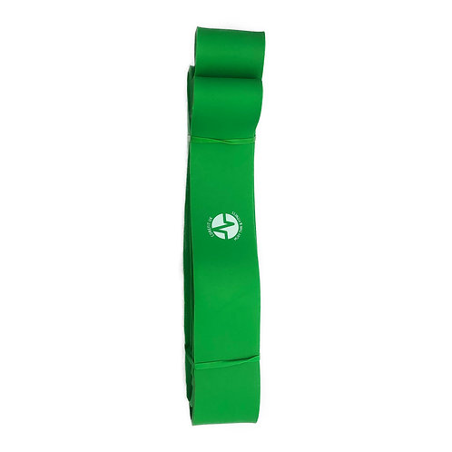 X-LARGE RESISTANCE BAND - GREEN