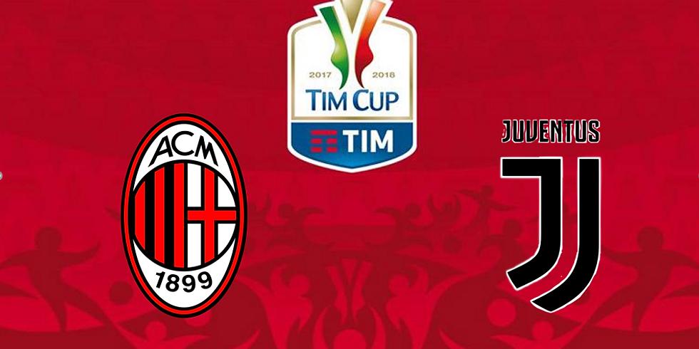 FC Juventus - AC Milan