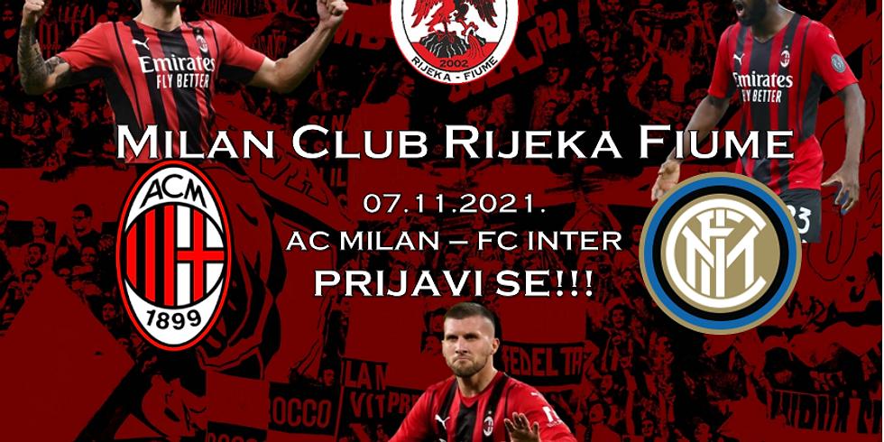 AC Milan - FC Inter