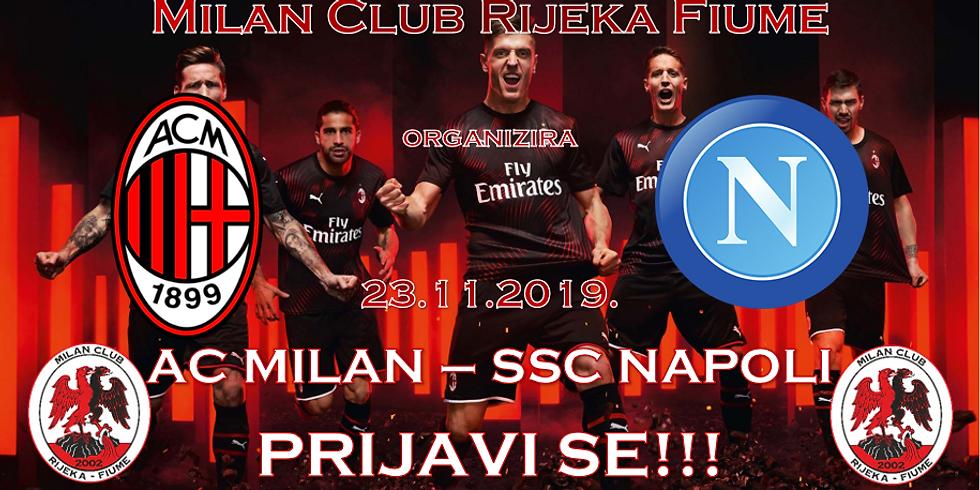 FC Inter - AC Milan
