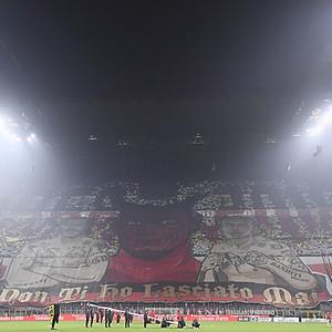 Serie A / AC Milan - FC Juventus