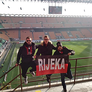 Serie A / Milan - Parma