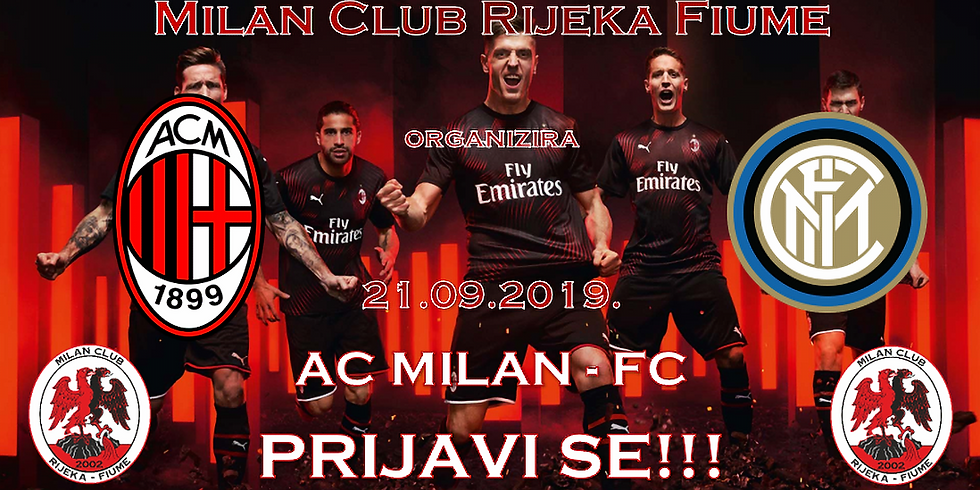 AC Milan - FC Internazionale