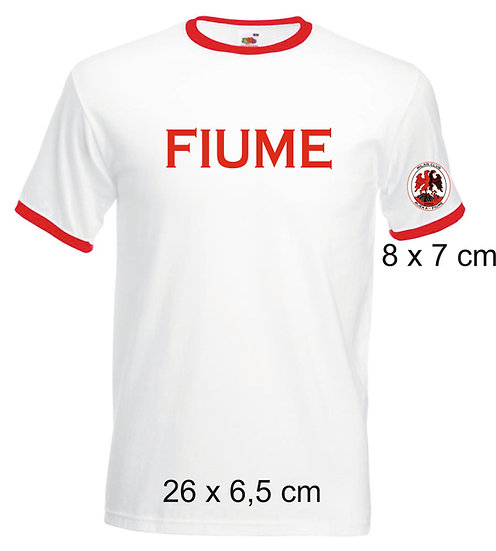 T-Shirt MCRF