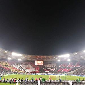 TIM Cup / Juventus - Milan