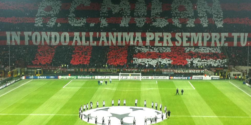 4. TORNEO MILAN CLUB D'EUROPA