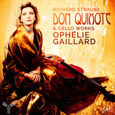 Strauss : Don Quixote & Cello Works