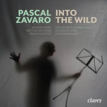 Into the wild / Pascal Zavaro