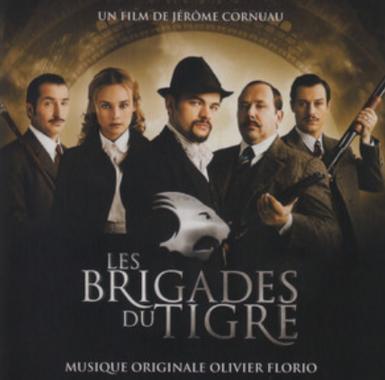 Les Brigades du Tigre - Musique originale du film
