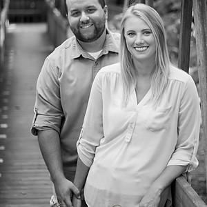 Lindsay & Justin's Engagement