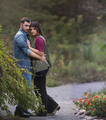 Chattanooga Engagement Photos; Chattanooga Wedding Photographer