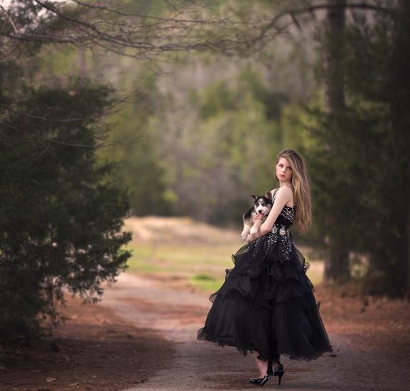 Nicole O'Rourke Photography; Chattanooga headshots photography; Chattanooga model photography