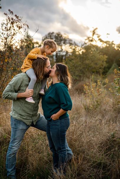 Nicole O'Rourke Photography; Portland family photographer; Portland Oregon child photographer; Salem Oregon family photographer;