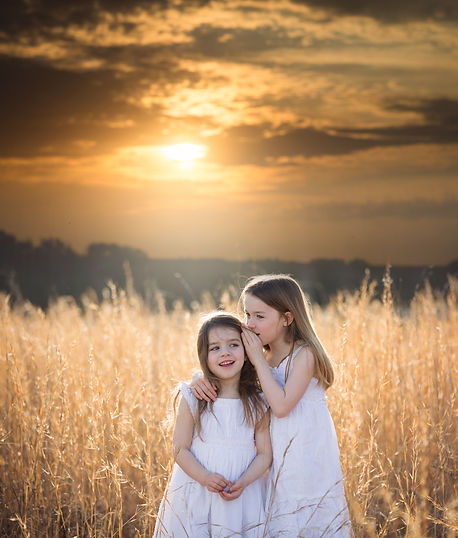 Harrison Bay State Park Children Photography