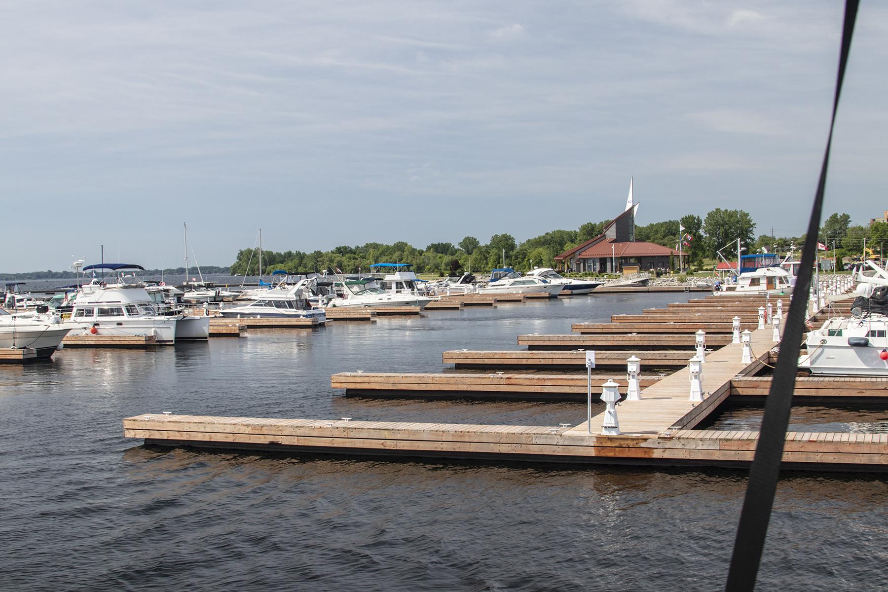 Port Trenton Marina