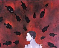artist@_luis_re_contemporary_painting_PRIMAVERA C.  baja80X100CM 1998 C.A..jpg