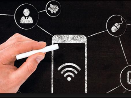 Aprender en un aula digital