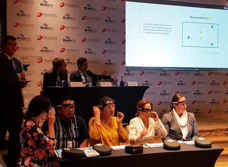 Arranca en México el primer estudio de neurociencias para la educación en Iberoamérica.