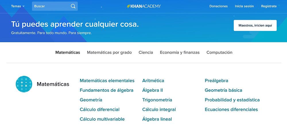 Khanacademy. el_blog_de_educación. Ada_de_las_Mercedes_Rangel_Menchaca