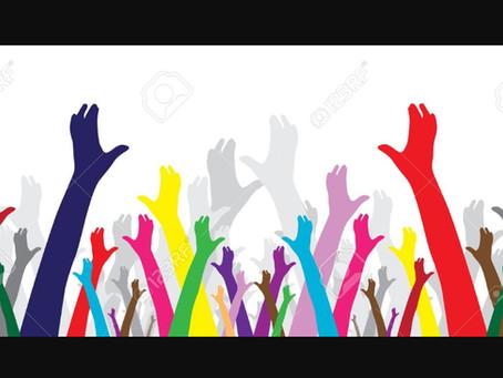 Una nueva historia para las generaciones del s. XXI:La responsabilidad social y la unión.