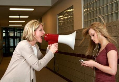 ¿El qué y el cómo? de hablar con un adolescente