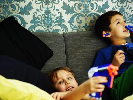 El exceso de regalos en Navidad puede reducir el nivel de tolerancia a la frustración en el niñ@