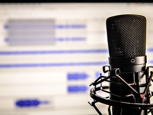 Marmalade Jam Productions produces audiobook for author at Resident Studios, London